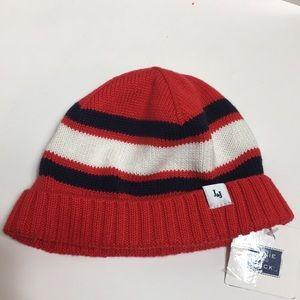 NWT/ Janie and Jack | winter hat beanie 12 24 mon
